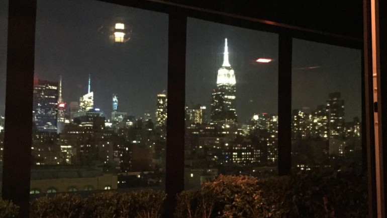 Rooftop Recommendation: Top 3 in NYC