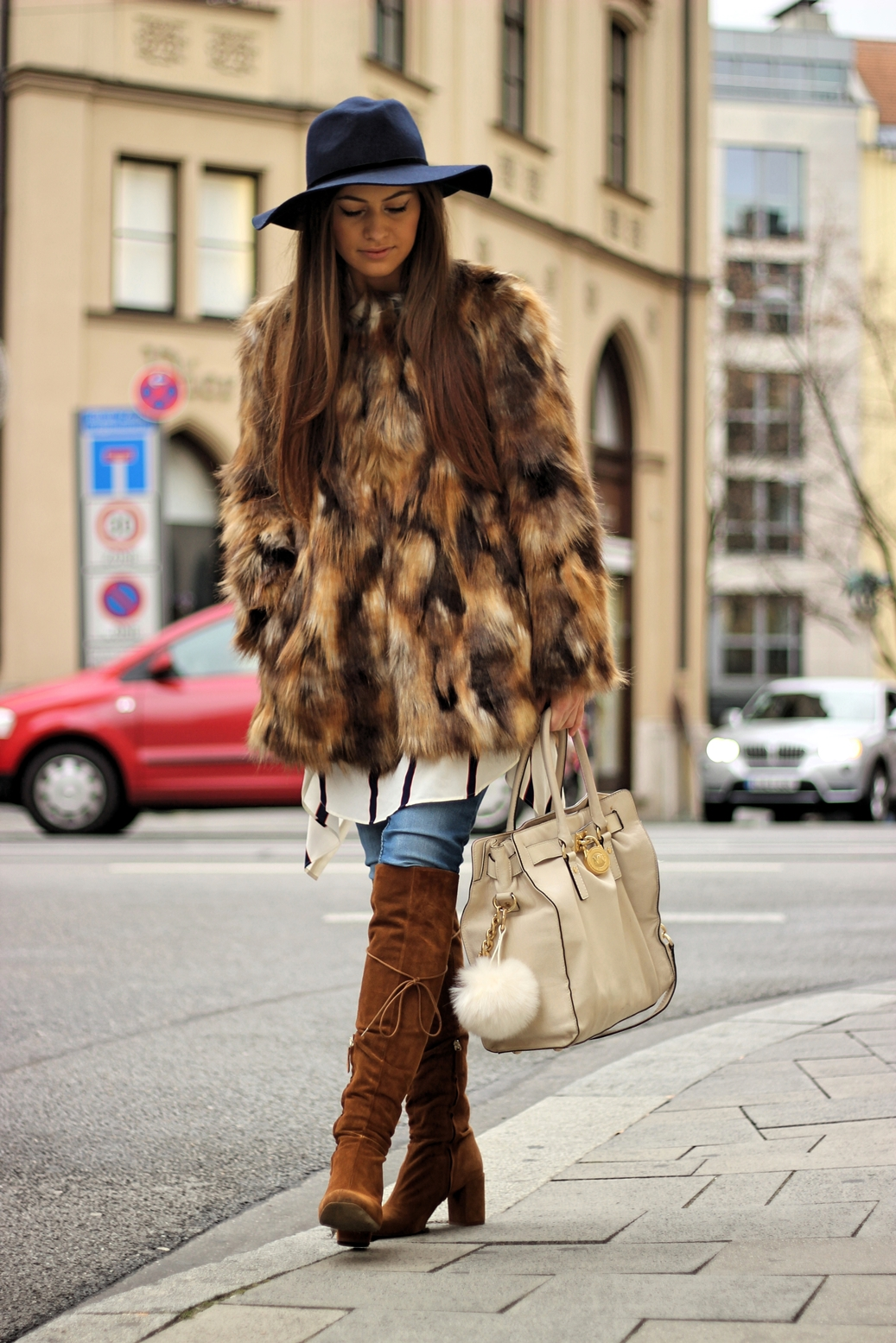 zara-outfit-style-blog-germany-street-fur-hat-shoes