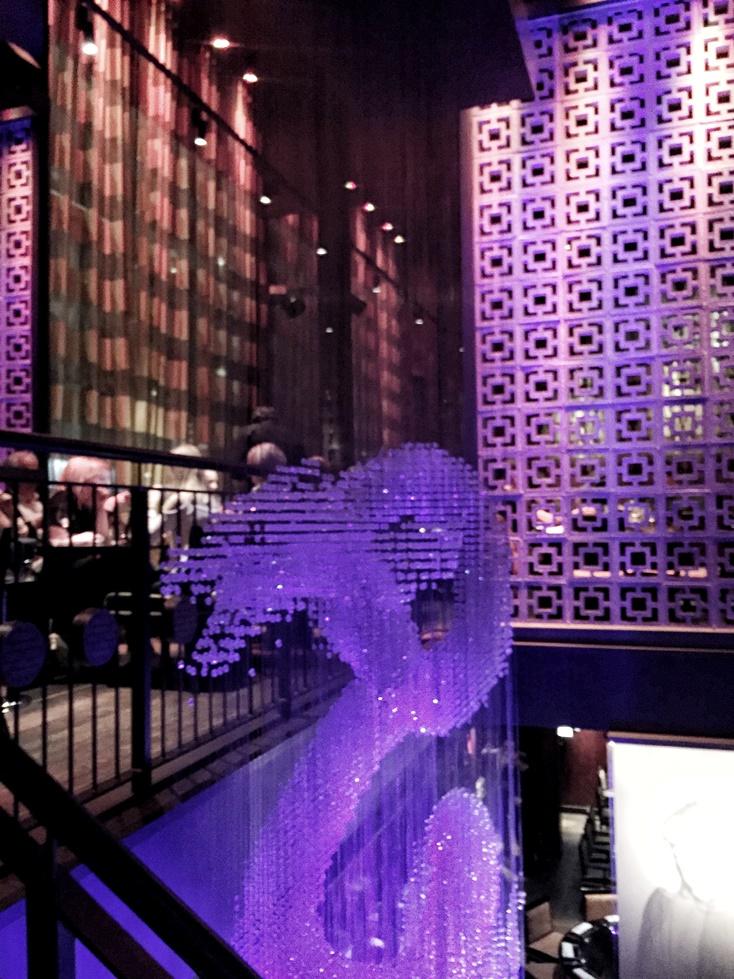London Travel Guide - Buddha Bar