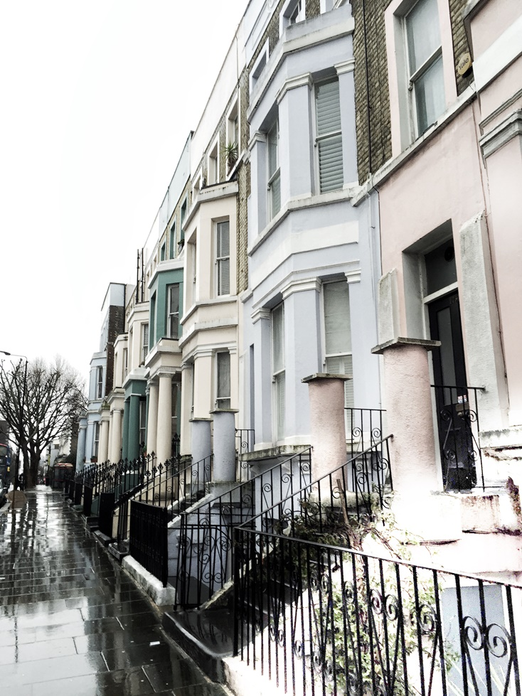 London Travel Guide - Notting Hill