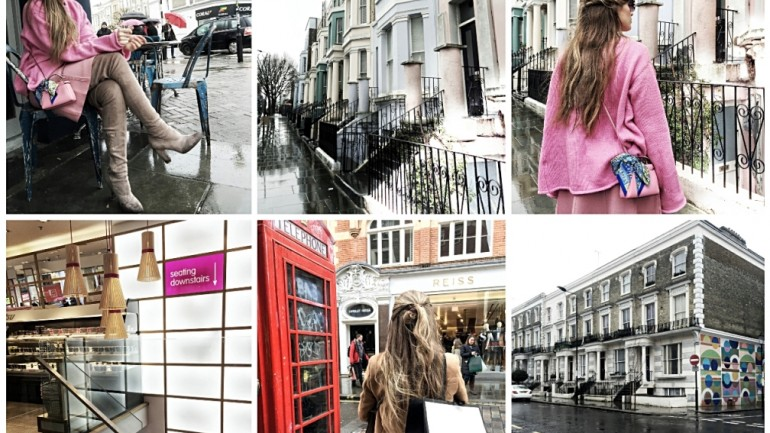 London Travel Guide: Instagram Edition